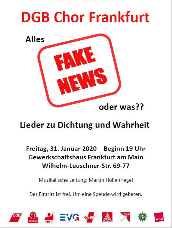 DGB-Chor Frankfurt