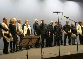 DGB Chor Frankfurt