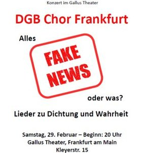 DGB Chor