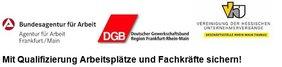 Pressemeldung Agentur für Arbeit DGB VHU