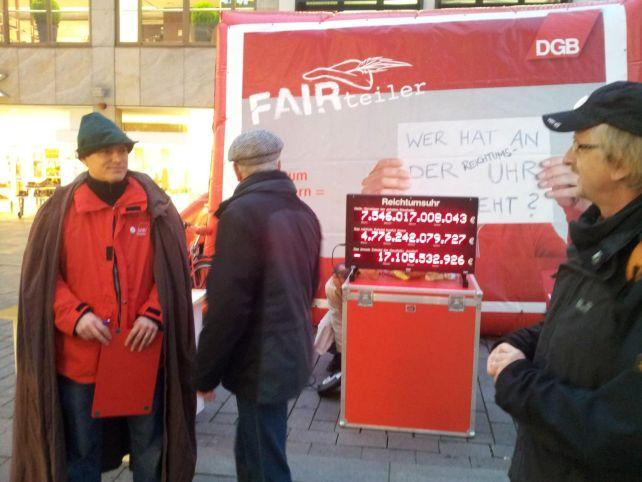 Fairteilen Wiesbaden