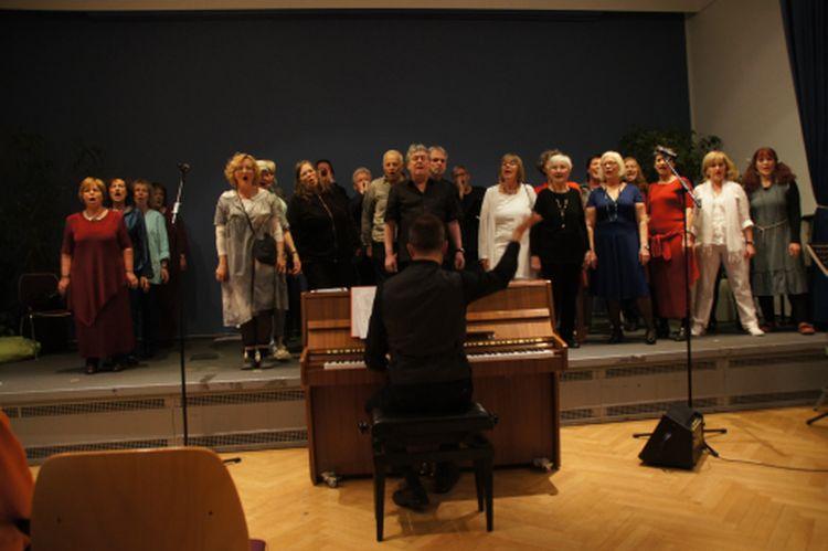 30 Jahre Chor