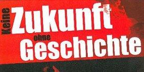 Gedenkveranstaltung Reichspogromnacht