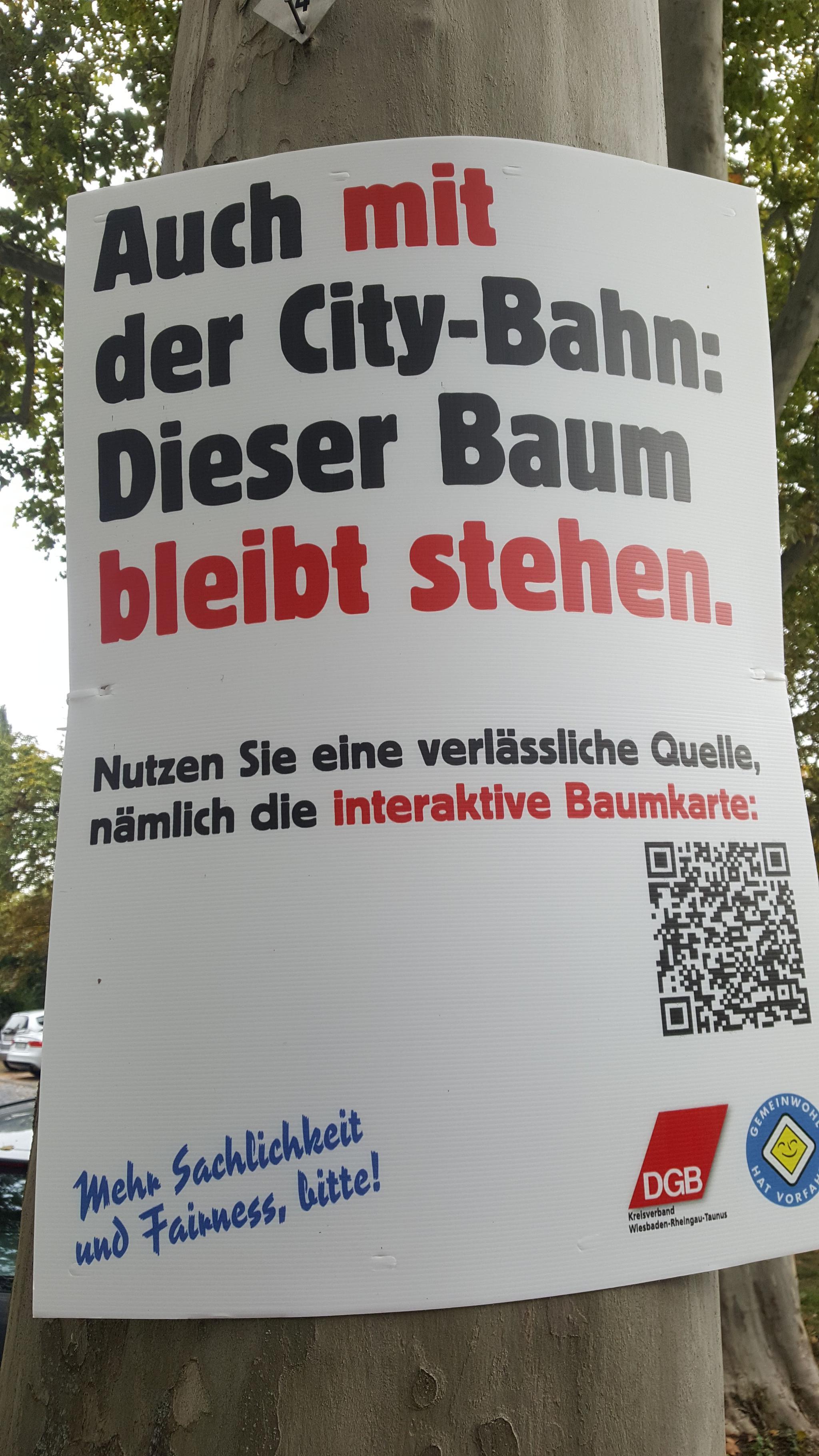City-Bahn