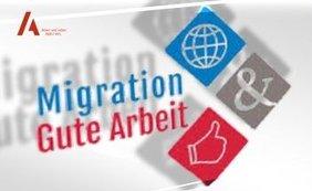 Projekt Migration und Gute Arbeit