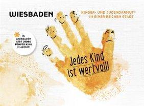 Kampagne Kinderarmut