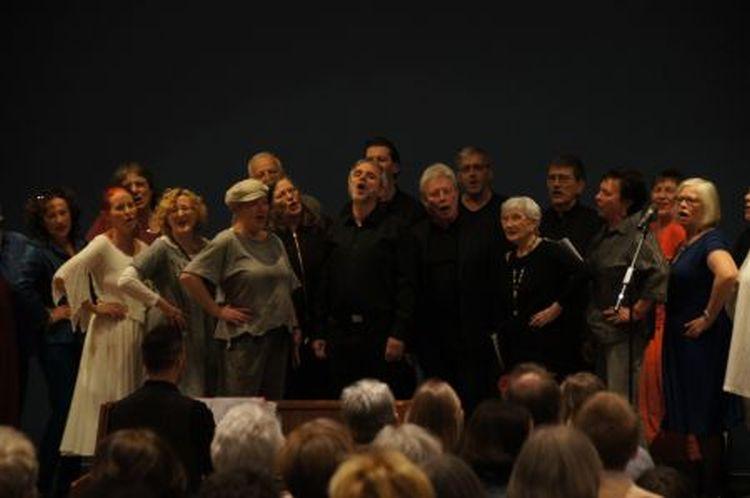 30 Jahre DGB Chor