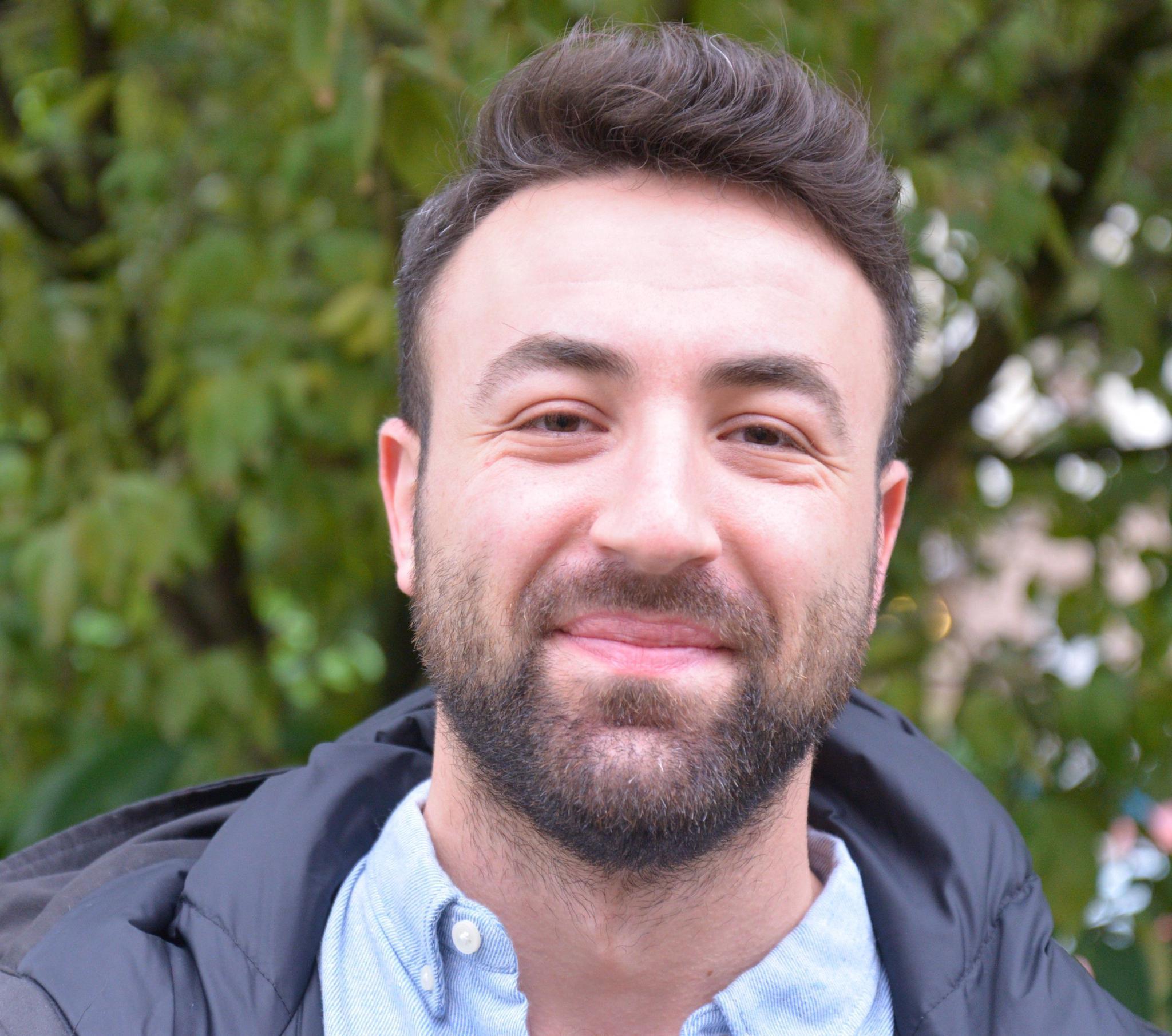 Demir Zecovic