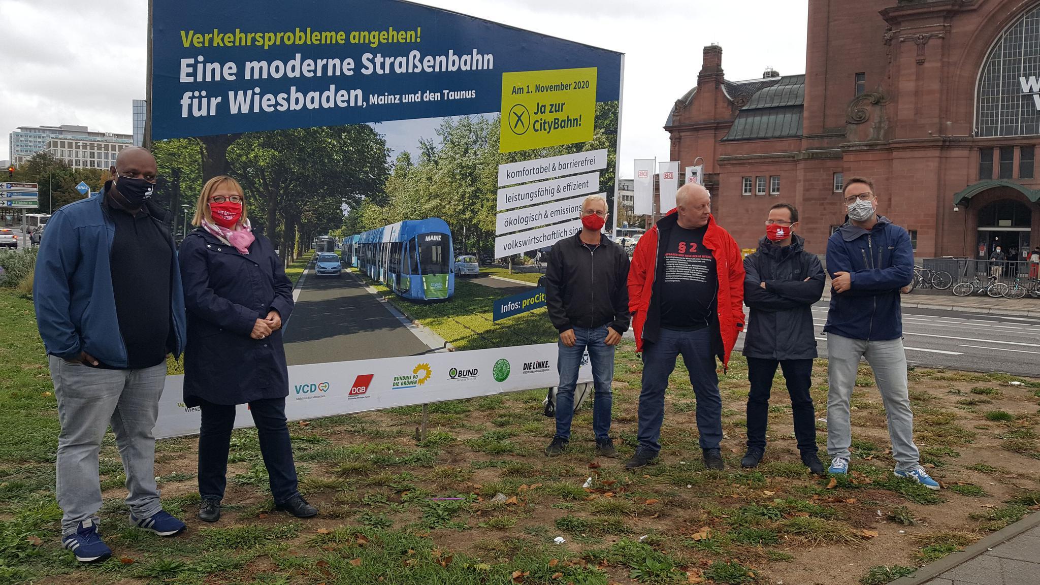 Citybahn Wiesbaden