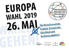 Europawahlaufruf