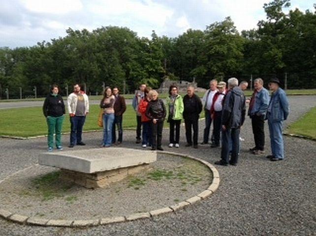 Buchenwald 2013