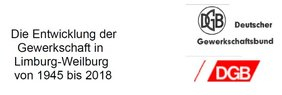 Geschichte DGB Limburg-Weilburg