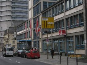 DGB-Haus Frankfurt