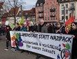 Nichtmituns-Demo in Erfurt am 15.02.20