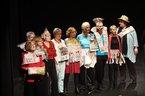 DGB Chor Frankfurt 29.02.2020
