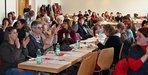 Internationaler Frauentag 2015 in Frankfurt